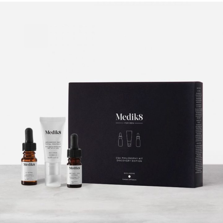 FOR MEN CSA PHILOSOPHY KIT DISCOVERY